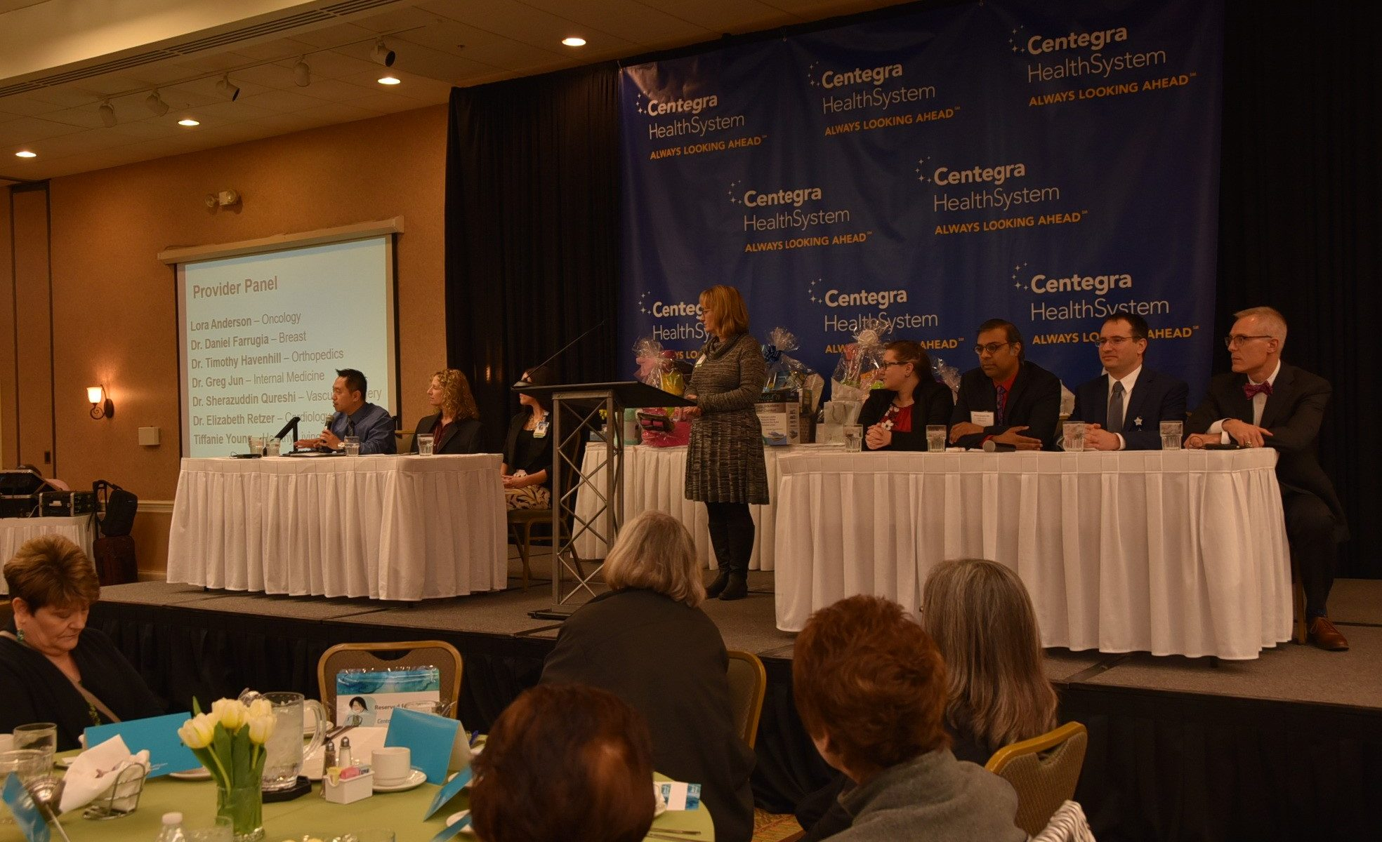 farrugia centegra woman healthstrong 1968x1200 - Dr. Farrugia on Expert Panel at Centegra Health Strong Woman Event in Crystal Lake