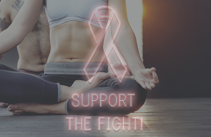 farrugia yoga acupuncture breast cancer 1 - Support for yoga, meditation, massage, acupressure and music therapy during breast cancer treatment released in new guidelines